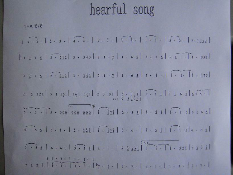 生日快乐歌电子琴简谱