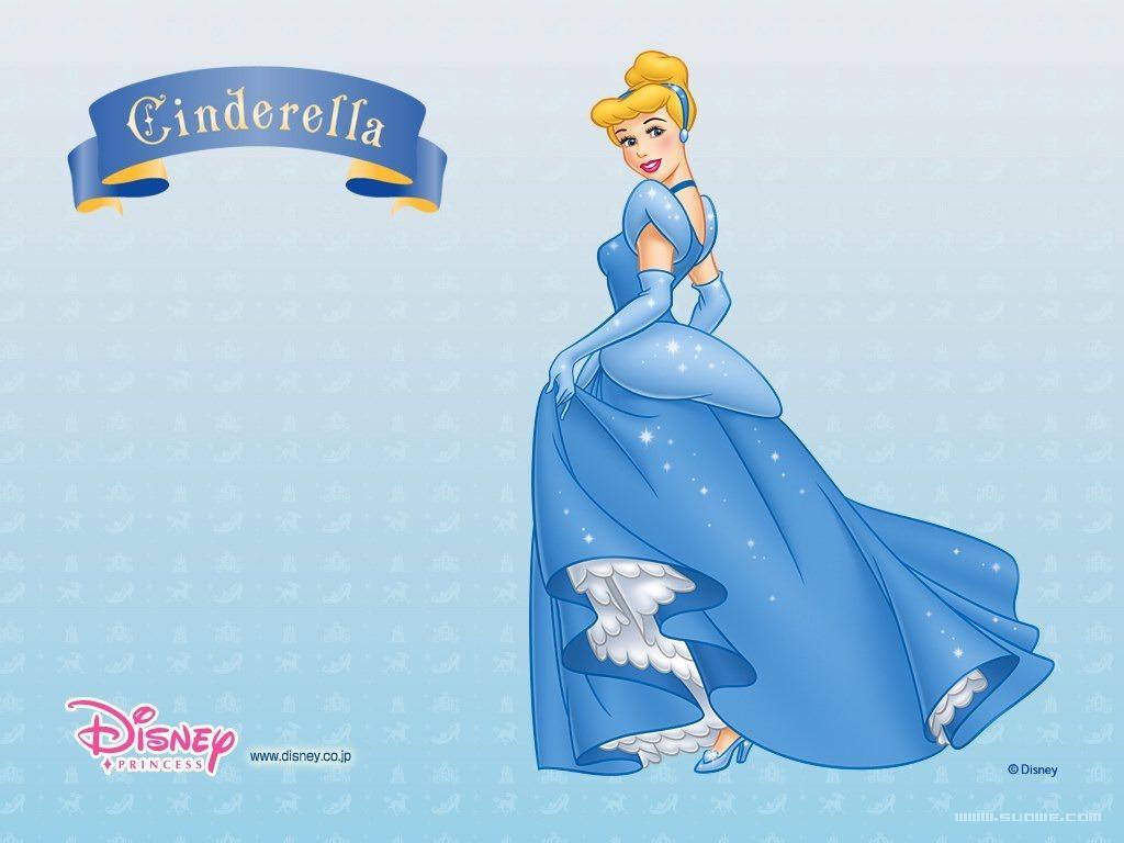 城堡简笔画 彩色 公主